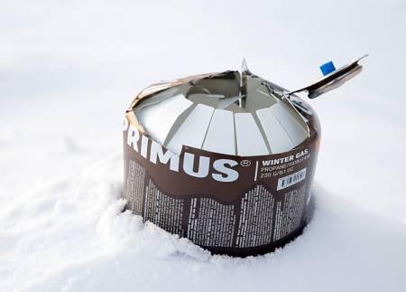 primus coleman gassbeholder
