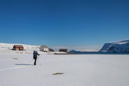 sørøya finnmark