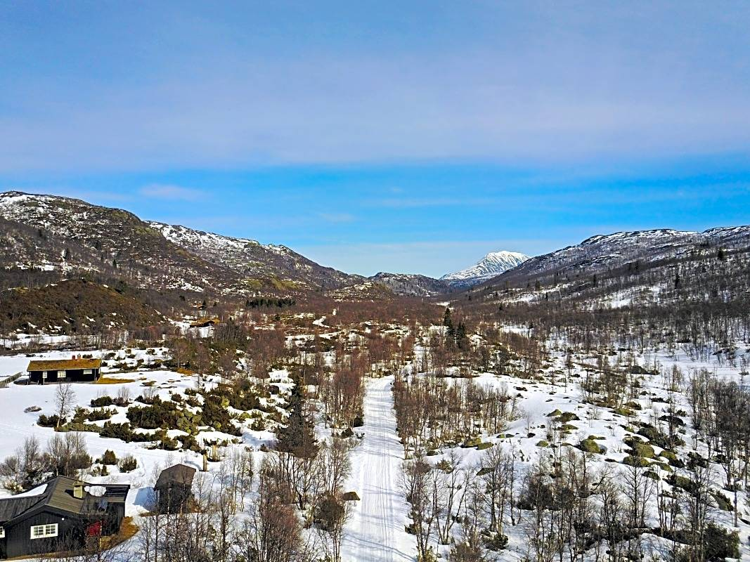 Hjerdalen langrenn tur guide