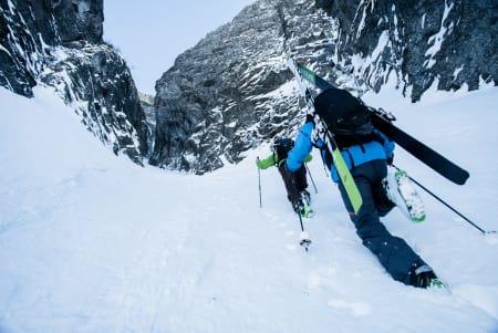 Skifilm til terningkast seks