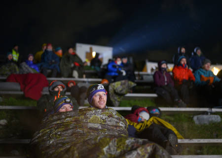 FJELLFILMFESTIVAL 2020: Billettsalget er i gang for årets fjellfilmfestival. Foto: Fjellfilmfestivalen