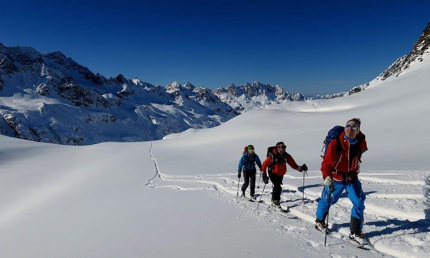 e0a6a143 Utstyr for alpine skiturer   BLOGG   AKTUELT   UTEMAGASINET.NO