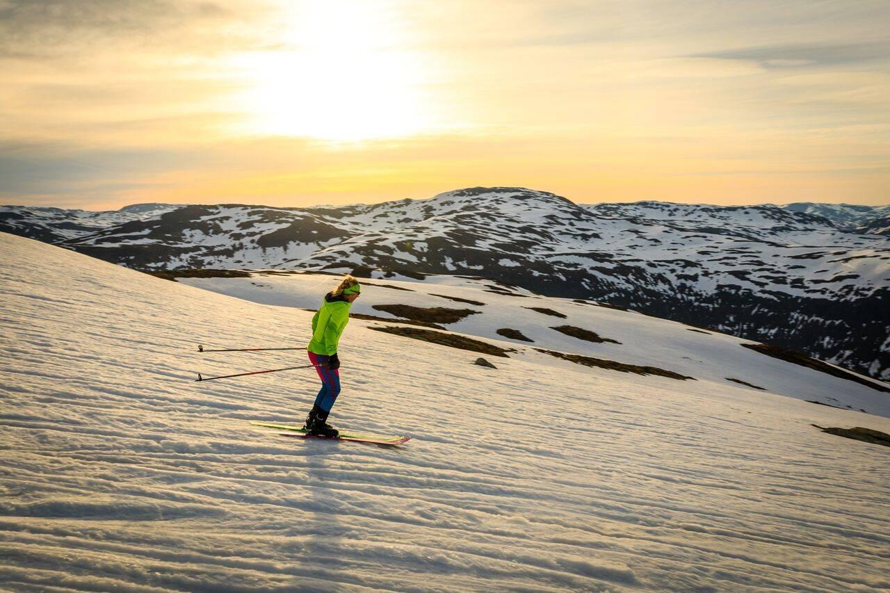 Foto: Haakon Lundkvist
