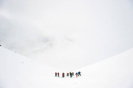 Foto: Arild Bjerkan