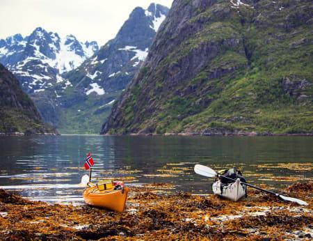 Tre favoritter i Lofoten og Vesterålen