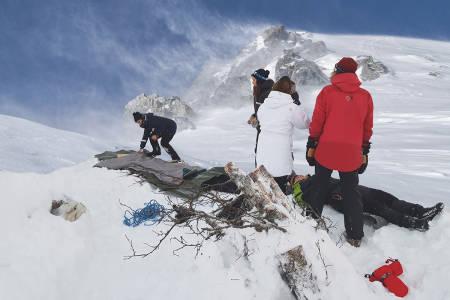 UTEMEDISIN: Det tverrfaglige samarbeidet er ment til hjelp for reiselivsnæringen og turistenes sikkerhet.
