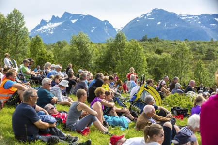 Foto: Pål Koxvig
