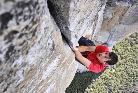 Oscar til klatrefilm
