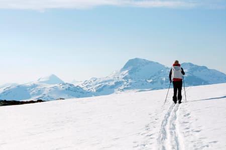 9 vårskiklassikere på fjellski