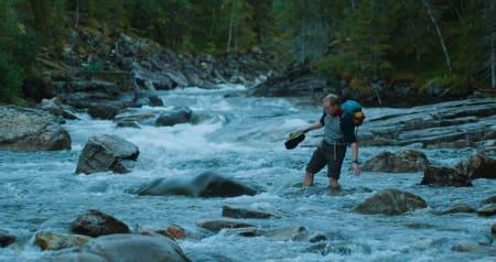 HØSTER GODE KRITIKKER: Mot naturen er en av de utvalgte filmene under Toronto filmfestival som pågår nå, en av verdens største og viktigste festivaler. 19. september har den premiere på norske kinoer. Foto: Mot naturen