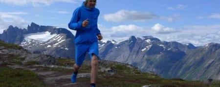 Romsdaleggenløpet er nytt av året. Foto: Norsk-fjellfestival.no