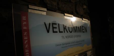 Velkommen til Norges sydspiss