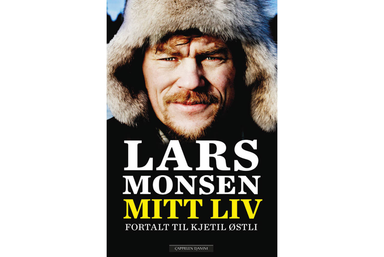 LARS MONSEN-BIOGRAFIEN: Forventningene fyrer som tyribål når Kjetil Østli inngår boksamarbeid med hele Nordkalottens alfahann, skriver UTEs bokanmelder Sigurd Rønningen