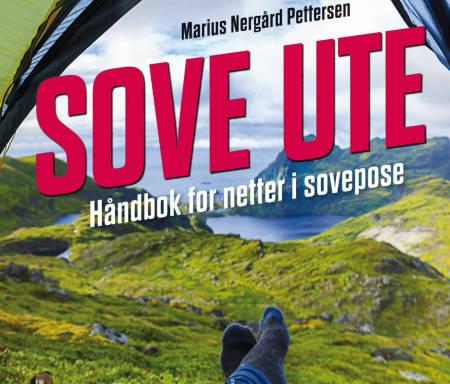 SOVE UTE: Marius Nergård Pettersen