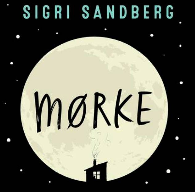 Forfatter og tidligere UTE-spaltist Sigri Sandberg dro til fjells vinterstid for å finne ut mer om mørket og egen redsel. Mørke er hennes femtende bok.