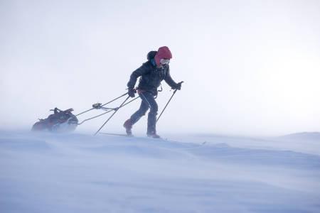 Foto: Kai-Otto Melau/Xtremeidfjord