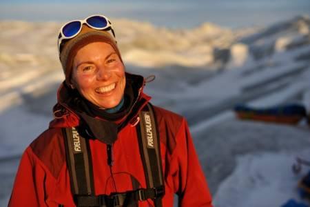 Sigrid Ekran (35) har alltid levd et liv med spesiell tilknytning til dyr og natur.