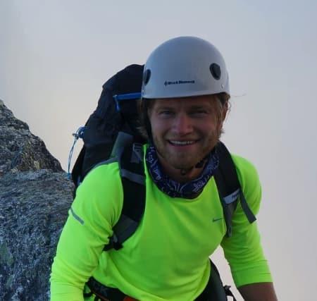 Grensesprengende soloekspedisjon over Bajkalsjøen.
