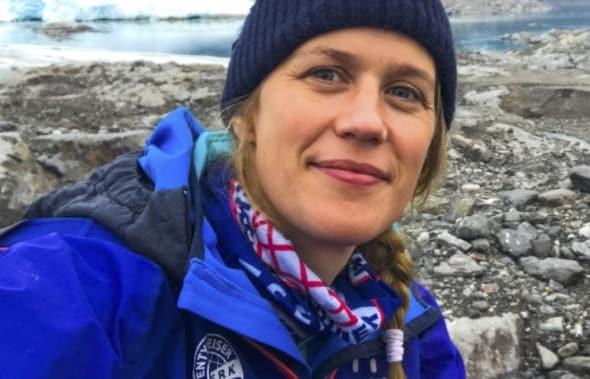 Juryleder Eirin Nordhus