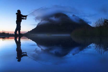fisketur foto audun rikardsen