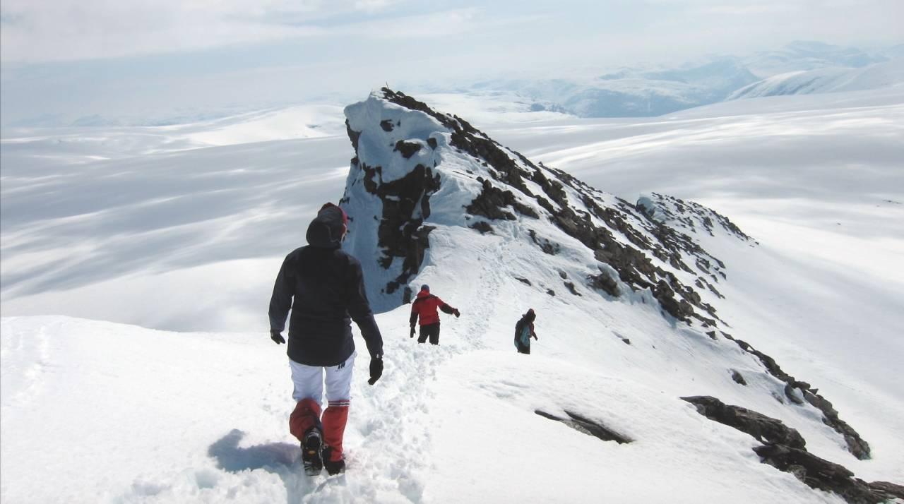 Breiale Jostedalsbreen | Fjellski | UTEMAGASINET.NO