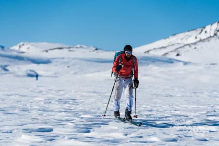 hardinglaup og expedition amundsen