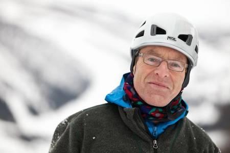 Bjørn Myrer Lund. Foto: Samdo2012