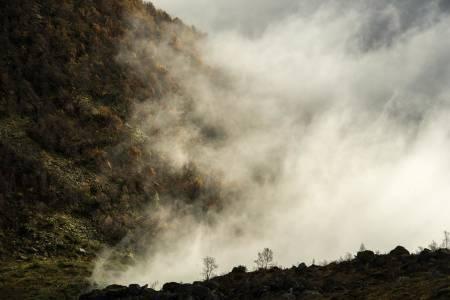 alpine fjelltur sunnmørsalpene