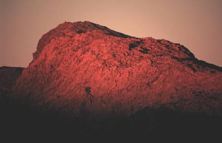 fjelltur i stølsheimen raudberget