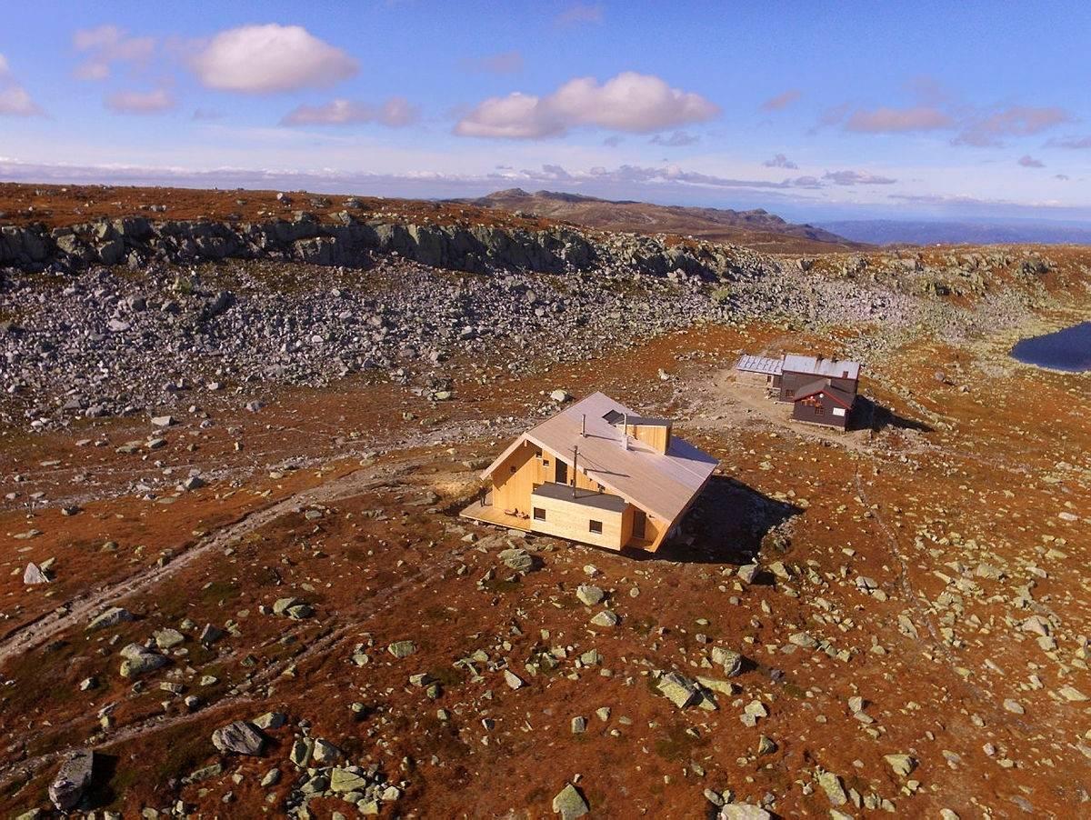 Fjelturer på Norefjell turforslag tips