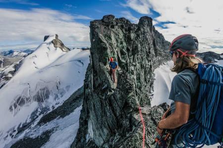fjellturer i jotunheimen guide