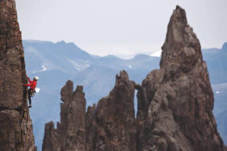Sunnmøre fjellturer