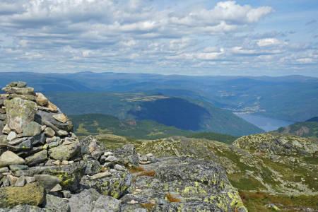 Ørnenipa turguide Telemark