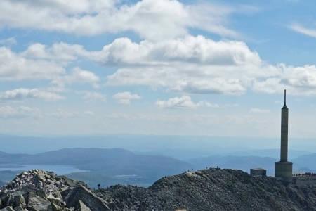 Gaustatoppen turguide Rjukan Telemark
