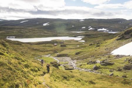fjellturer i norge
