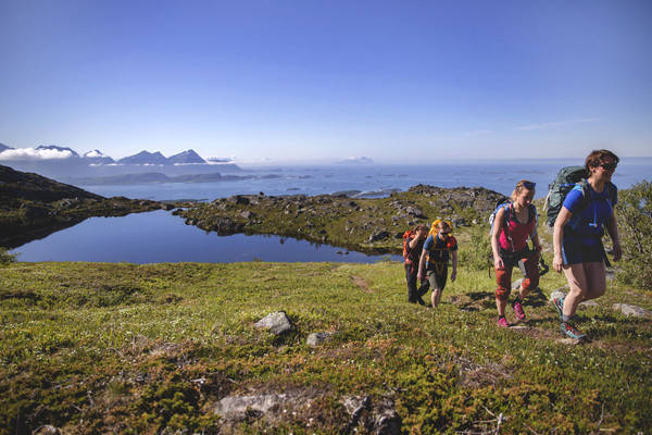 fjellkroppen the mountain body