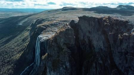 Kjerringkjeften Hemsedal sommerturer fjellturer hemsedal sommer fjell utemagasinet fri flyt