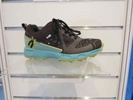 Icebug har testet skoene, og mener de har 84 prosent bedre gripeevne på vått underlag, enn tilsvarende modeller fra andre merker. I tillegg har de forbedret gummien sin, så den ikke slites så fort.