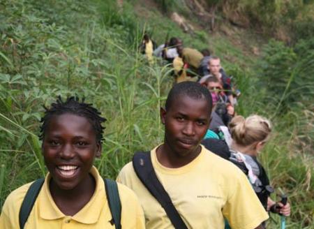 Foto: Rwenzori Trecking Service
