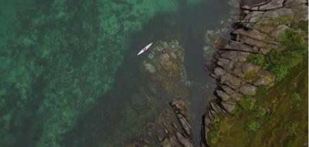 padling i norge