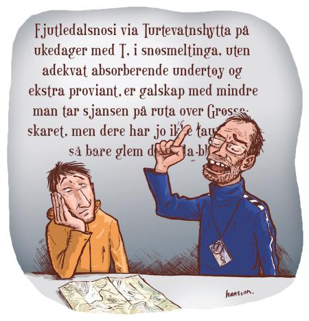 fjelltur petit eivind eidslott