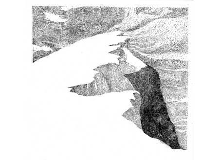 MESTRE FJELLET: Drar du kjensel på hvilket fjell? Illustrasjon: Kristian Tiller Torsvik