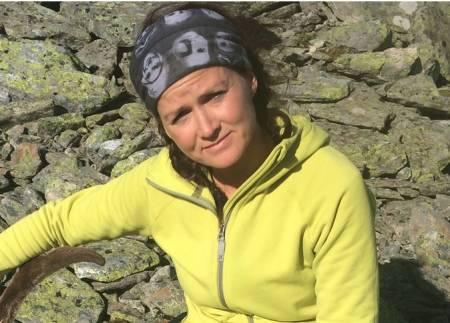 IKKE BÆREKRAFTIG: Mari Melbø Rødstøl har vært prosjektleder for Bærekraftige reisemål i Rauma. Foto: Privat