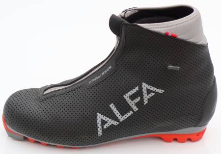 Test av Alfa Horizon Perform 2.0 GTX
