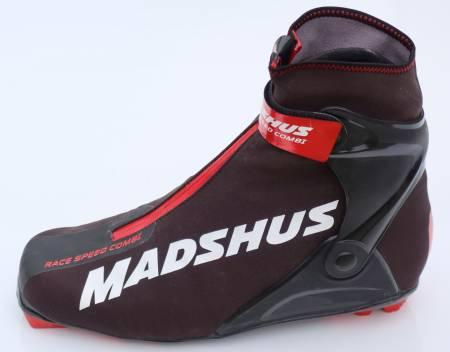 Test av Madshus Race Speed Combi