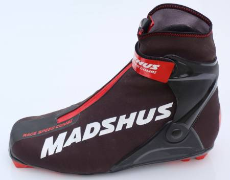 Test av Madshus Race Speed Combi