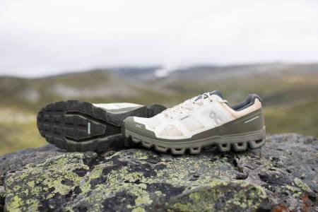 On Cloudventure waterproof