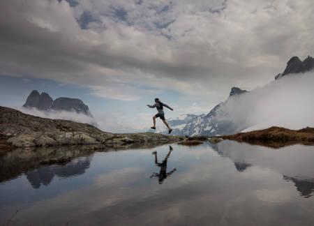 NORAFJELLET: Åndalsnes. Foto: Matti Bernitz Pedersen