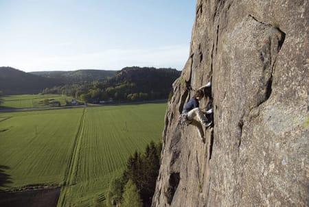 7 tips for å bli en bedre klatrer