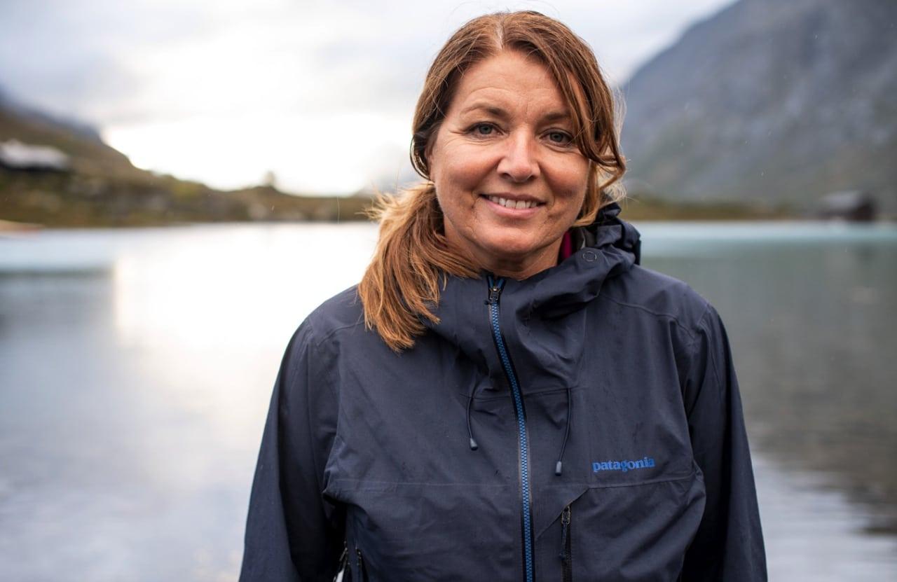 Astrid Furholt er Årets Eventyrer 2018. Foto: Christian Nerdrum